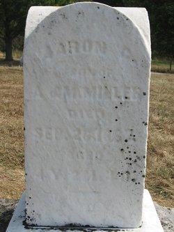 Aaron C. Miller