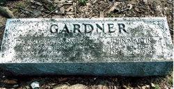 John Martin Gardner, Sr