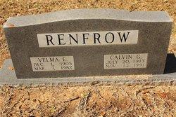 Velma E. Renfrow