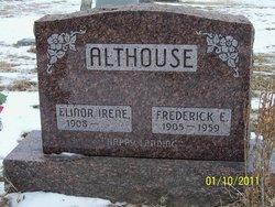 Fredrick E Althouse
