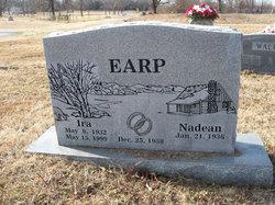 Ira Earp
