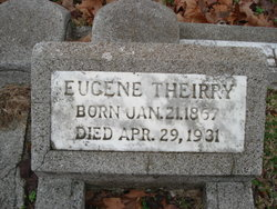 Eugene Thierry