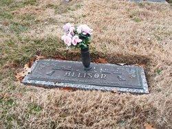 Dorothy Winifred <i>Allen</i> Allison