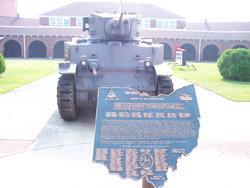 Memorial C Company 192nd Tank Battalion