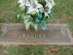 Myrtle E <i>Lively</i> Barnes