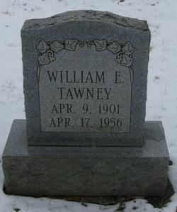 William Ernest Tawney