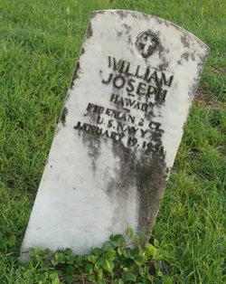 William Joseph