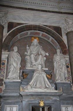Pope Pius, VIII