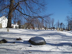 Sutton Center Cemetery