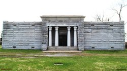 Western Reserve Mausoleum