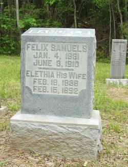Felix Samuels