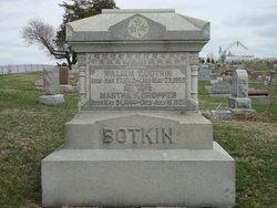William Tipton Botkin