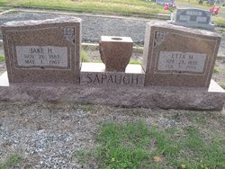 Etta Mae Tennie <i>Smith</i> Sapaugh