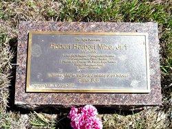 Rev Robert Herbert Mize, Jr