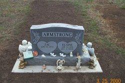 Elaine <i>Passlock</i> Armstrong