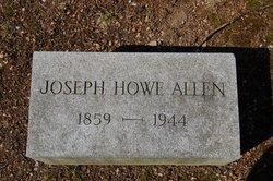 Joseph Howe Allen