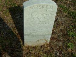 Robert Aldridge