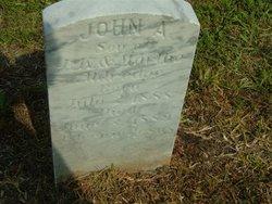 John A Aldridge