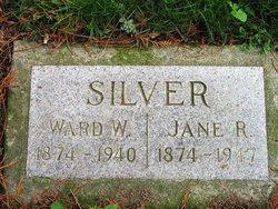 Ward Silver