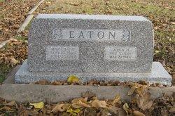 Martha A. Mattie <i>Forquer</i> Eaton