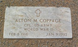 Alton M. Coppage