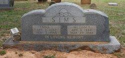 William Thomas Tom Sims