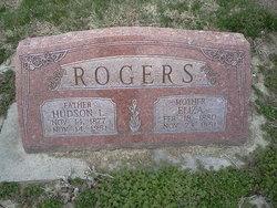 Hudson Linford Rogers