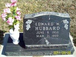 Edward Wallace Hubbard