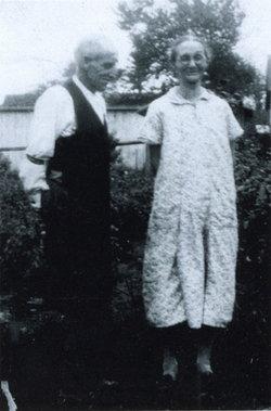 Virginia Ellen <i>Goodwin</i> Wood