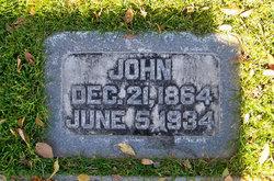 John Jefferson Henderson