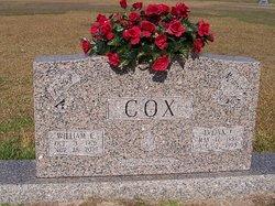 William C Bill Cox