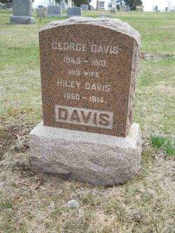 Hiley Malinda <i>Peppard</i> Davis