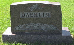 Thea J. <i>Furuseth</i> Daehlin