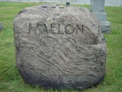 Nellie <i>Mallon</i> Barron