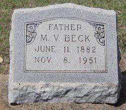 Madison Vivan Beck