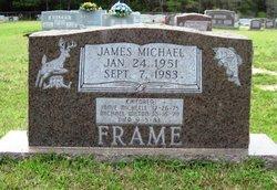 James Michael Frame