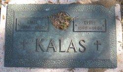 Emil Kalas