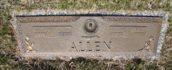 John V Allen