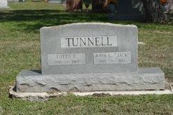 Lotta Esterle <i>Cook</i> Tunnell