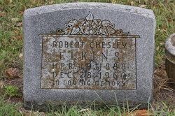 Robert Chesley Bud Elkins