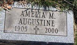Amelia M. Augustine