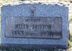 Helen <i>Doyle</i> Britton