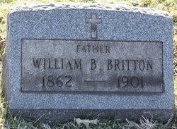 William B. Britton