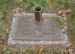 Josie M Aliff