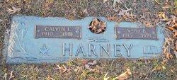 Calvin L Harney
