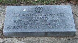 Leland C Connely
