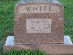 Armena <i>Meadows</i> White