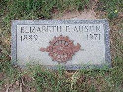 Elizabeth <i>Ferguson</i> Austin