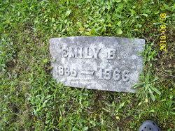 Emily B Maxwell