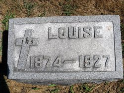 Louise <i>Scott</i> McAninch